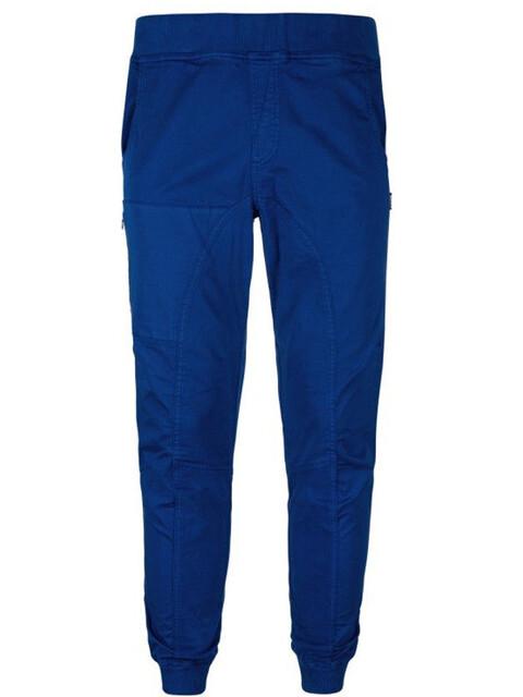 Nihil Galago Pants Men True Blue